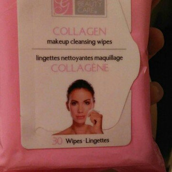 Global Beauty Care Collagen Makeup Cleansing Wipes uploaded by Sam R.