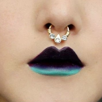 Pop Art Lipstick - Extreme Lip Color-Zap uploaded by Cha H.