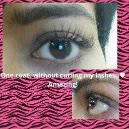Maybelline Define-A-Lash® Lengthening Washable Mascara uploaded by Nalini S.