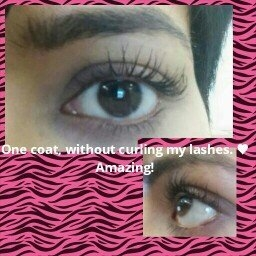 Maybelline Define-A-Lash Mascara uploaded by Nalini S.