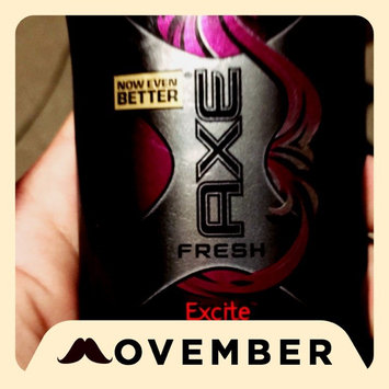 Photo of AXE FRESH 24H Deodorant Stick uploaded by Mariana Z.
