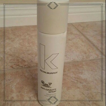 Photo of Kevin Murphy Anti Gravity Hair Spray, 5.09 Ounce uploaded by Elena A.