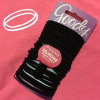 Goody Ouchless No Metal Hair Elastics uploaded by Briana J.