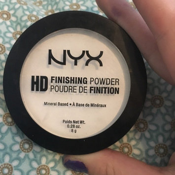 NYX Grinding Powder uploaded by Monica Z.