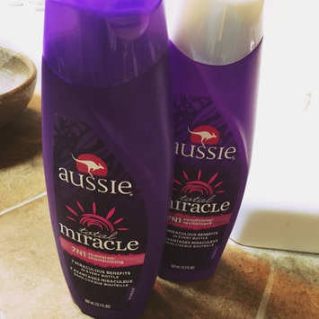 Aussie Total Miracle Collection 7 N 1 Shampoo uploaded by Matty J.