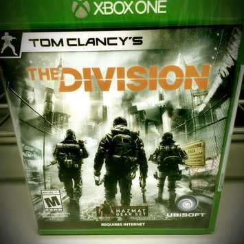 Photo of Tom Clancy Division for XBOne uploaded by Paige S.