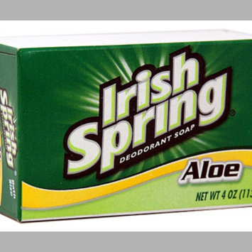 Aloe Deodorant Soap By Irish Spring for Unisex uploaded by Maria N.