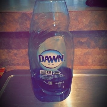 Dawn Hand Renewal with Olay Dishwashing Liquid Lavender uploaded by Harlow B.