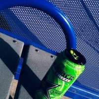 16 Pack - Rockstar Lime Freeze - Frozen Lime - 16oz. uploaded by Mary O.