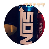 Nos High Performance Engery Drink uploaded by Heather F.