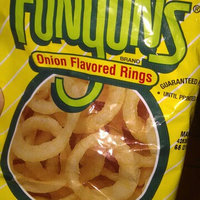 Funyuns Onion Flavored Rings uploaded by Whitney G.