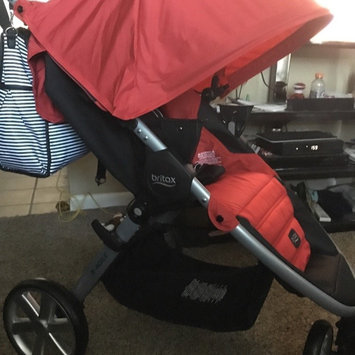 Britax B-Agile Stroller uploaded by Ariel P.