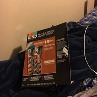 KIND® Dark Chocolate Mocha Almond uploaded by Nadjeschda E.