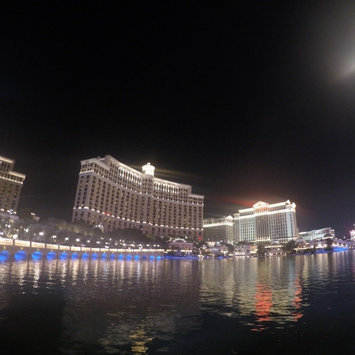 Photo of The Bellagio Hotel Las Vegas uploaded by Brittany G.
