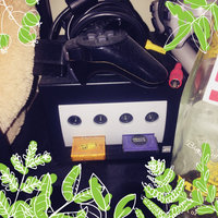 Nintendo GameCube System - (GameStop Refurbished) uploaded by Teran F.