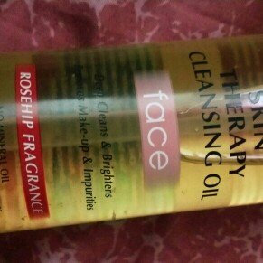 Photo of Palmers Cocoa Butter Cleansing Oil 6.5 oz uploaded by Kish L.