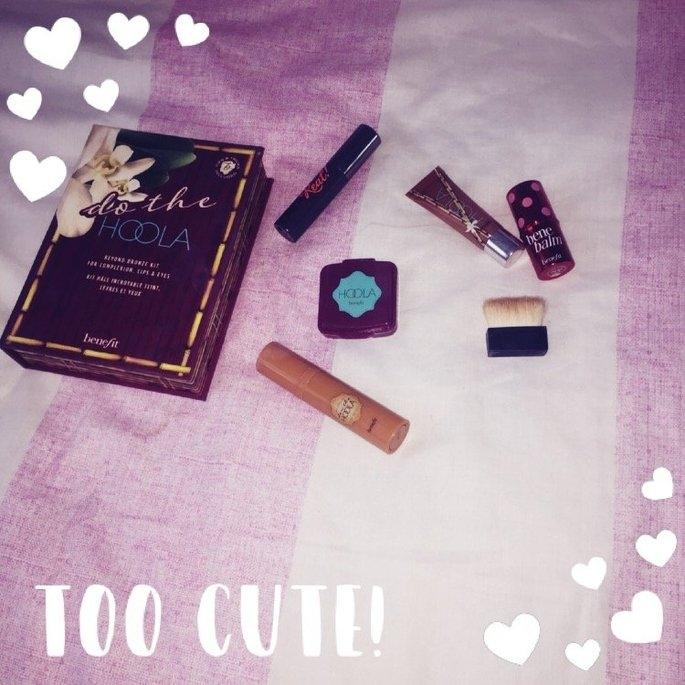 Benefit Cosmetics Do the Hoola Beyond Bronze Kit uploaded by Ella B.