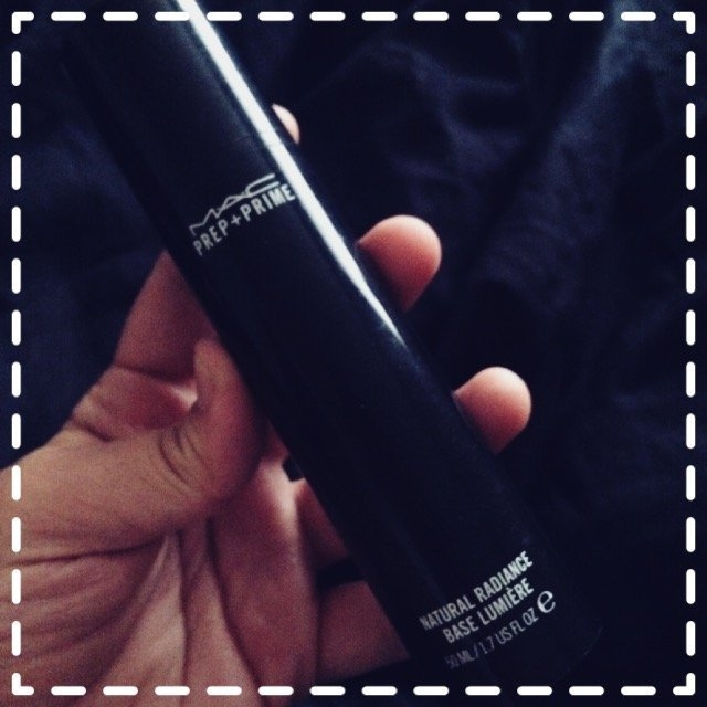 MAC Cosmetics Prep + Prime Natural Radiance uploaded by Victoria S.