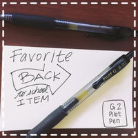 Pilot Corporation of America PILOT G2 3ct Bold tip Gel Ink Pen uploaded by Zayra D.