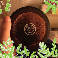 The Body Shop Coconut Body Scrub uploaded by Carla T.