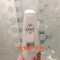 Dove Go Fresh Therapy Cool Moisture Conditioner uploaded by Andrea R.