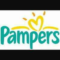 Pampers Baby Dry Diapers uploaded by Mrs J.