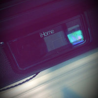 iHome Portable Speaker System uploaded by Dawn M.