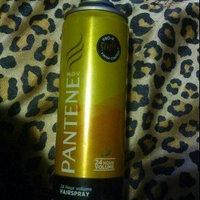 Pantene Pro-V Fine Hair Style Lasting Volume Aerosol Hairspray uploaded by Mariah P.