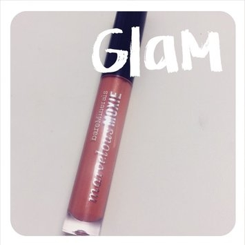 Bare Escentuals bareMinerals Marvelous Moxie® Lip Gloss uploaded by Rachel P.