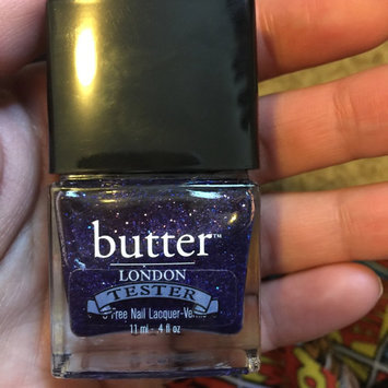 Photo of Butter London Nail Lacquer Collection uploaded by Cecilia A.