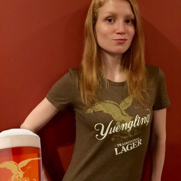 Photo of Yuengling Traditional Lager uploaded by Jenna Q.