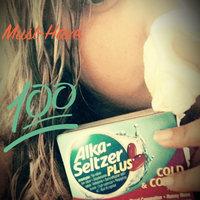 Alka-Seltzer Plus Cold & Cough Liquid Gels uploaded by Sabrina O.