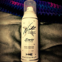 Nick Chavez Beverly Hills Starlet Shine Spray uploaded by Amber W.
