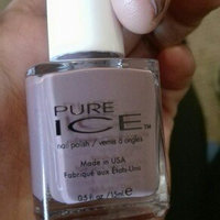 Generic Pure Ice Nail Polish, 966 Taupe Drawer, 0.5 fl oz uploaded by Marcia M.
