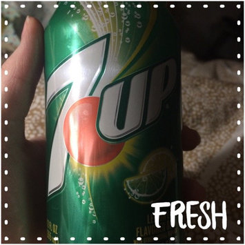Photo of 7UP® Soda 6-7.5 fl. oz. Cans uploaded by Adelle M.