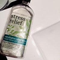 Bath & Body Works Aromatherapy Stress Relief Eucalyptus Spearmint Body Wash & Foam Bath uploaded by Karly J.
