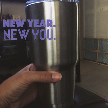 Photo of Ozark Trail 30-Ounce Double-Wall, Vacuum-Sealed Tumbler uploaded by Geraldine N.