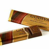 Godiva Gold Ballotin with Gold Ribbon uploaded by Maria C.