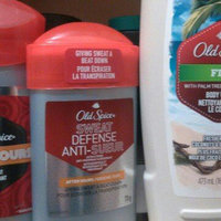 Old Spice Invisible Solid Red Zone Deodorant, After Hours, 85 g uploaded by Amanda G.