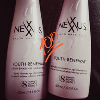 NEXXUS® YOUTH RENEWAL CONDITIONER FOR AGING HAIR uploaded by Stormie M.