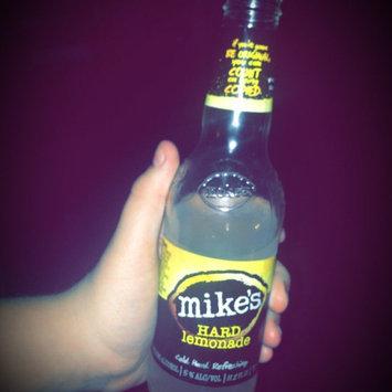 Mike's Harder Black Cherry Lemonade uploaded by Megan F.