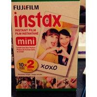 Fujifilm Instax Mini Instant Film Twin-Pack uploaded by Hattie H.