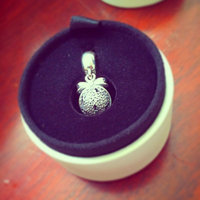 PANDORA Black Friday Limited Edition Christmas Wish Charm 2014 uploaded by Jessica H.