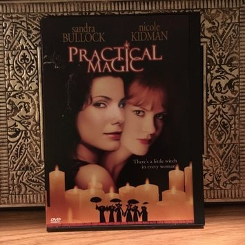 Practical Magic [Widescreen] (used) uploaded by Vanessa R.