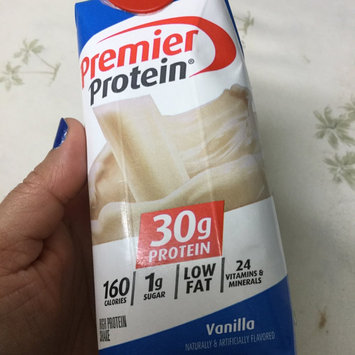 Premier Protein 30g Protein Shakes uploaded by Shamiza D.