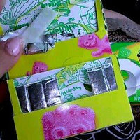 Stride Sour Patch Kids Sugar Free Gum Lime uploaded by maria n.