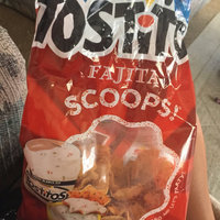 Tostitos® Fajita Flavored Scoops uploaded by Wendy C.