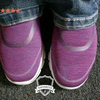Skechers GOwalk 3 Force Women's Slip-On Walking Shoes, Size: 8, Grey uploaded by Andrea K.