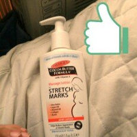 Palmer's Cocoa Butter Formula Massage Cream for Stretch Marks uploaded by Fabiola L.