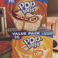 Pop•tarts® Frosted Crush™ Orange Toaster Pastries 28.2 oz. Box uploaded by Vanessa R.